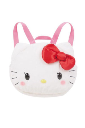 Hello Kitty Rucksack