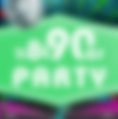 90er 2000er Party mit extra 70 er 80er Area - 28.09.2019