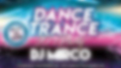 Dance Trance - 90th Party - 08.03.2019