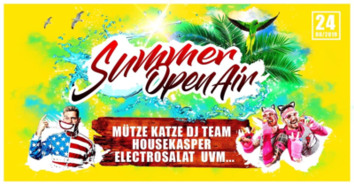 Summer Open Air Hoyerswerda 2019