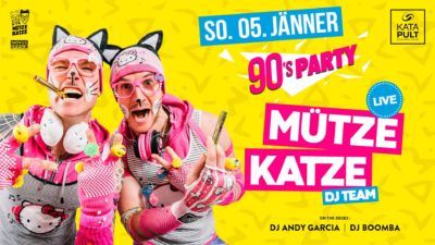 90`S Party