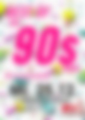90s-Party - 25.12.2019