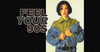 Feel Your 90s! | Berlins Good Taste 90s Party - 07.11.2020